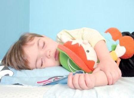 Urination-during-sleep