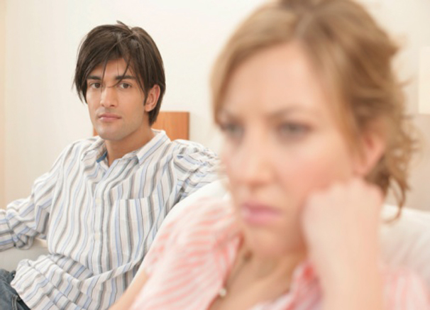 Problems of sexual intercourse in women